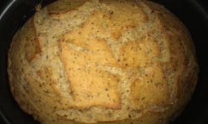 Brot gar